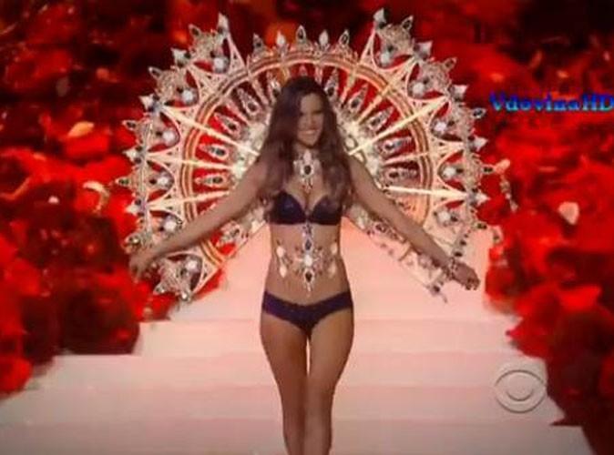 Reine du Brésil !