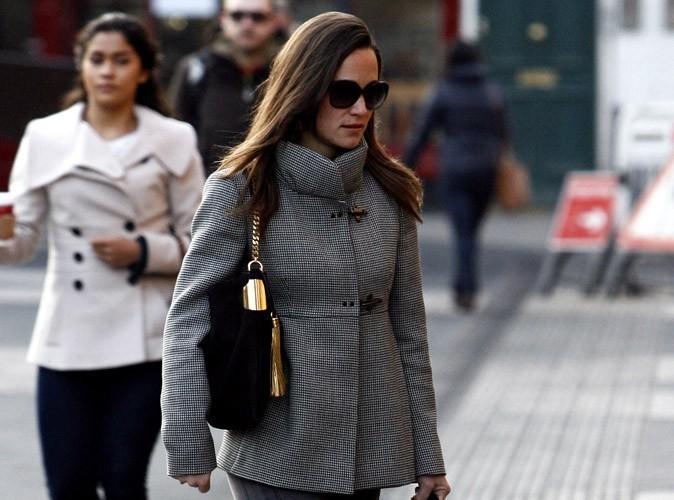 Pippa Middleton : matez son sac Gucci à 1600 euros !