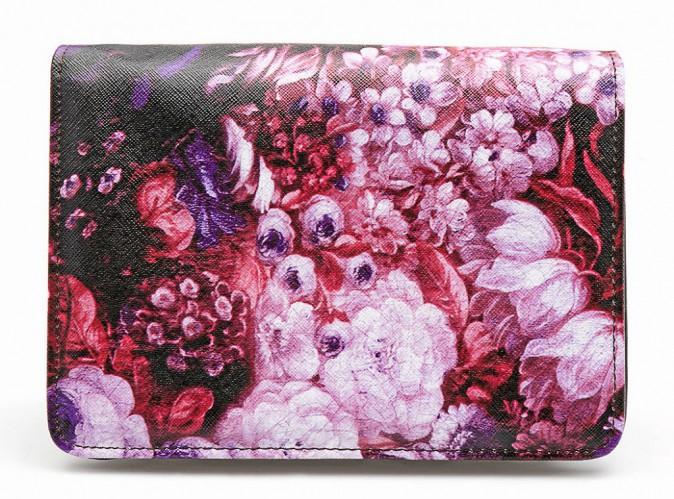 À fleurs, H&M, 19,95€