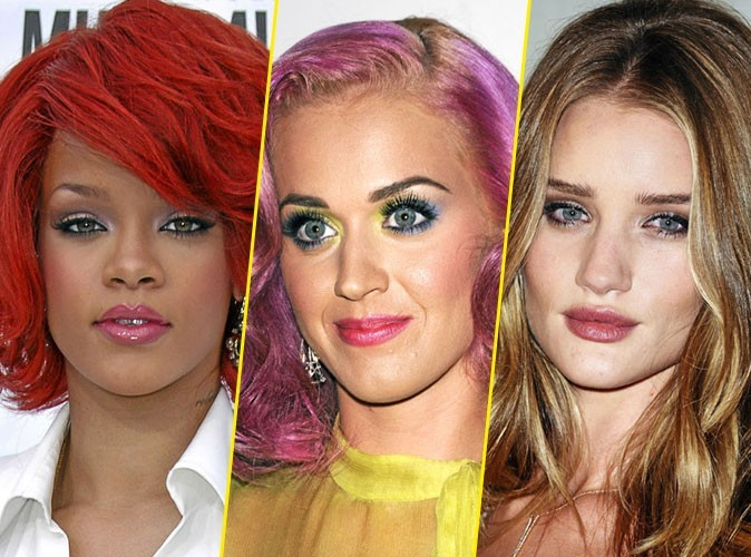 Public Glam Awards 2011 : demain, votez pour le plus beau et le pire maquillage !