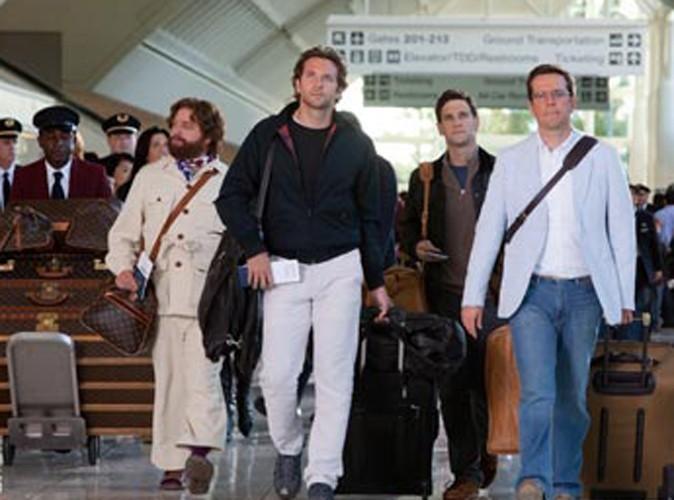 Quand Louis Vuitton attaque, ça tourne au Very Bad Trip !