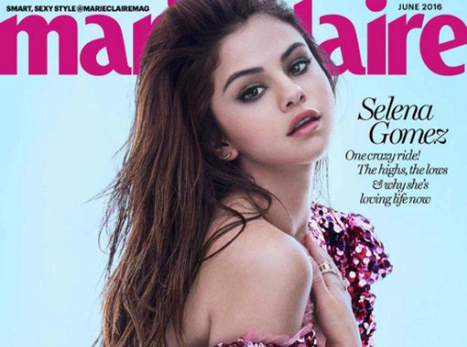 Selena Gomez : sexy et sensuelle comme vous ne l'avez jamais vue !