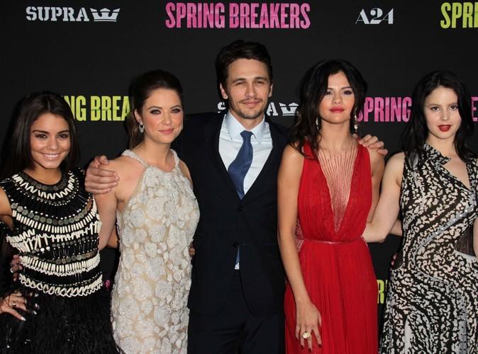 Selena Gomez, Vanessa Hudgens et Ashley Benson : dur dur de garder la ligne !