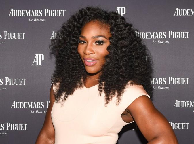 Serena Williams vedette du prochain calendrier sexy de Pirelli !
