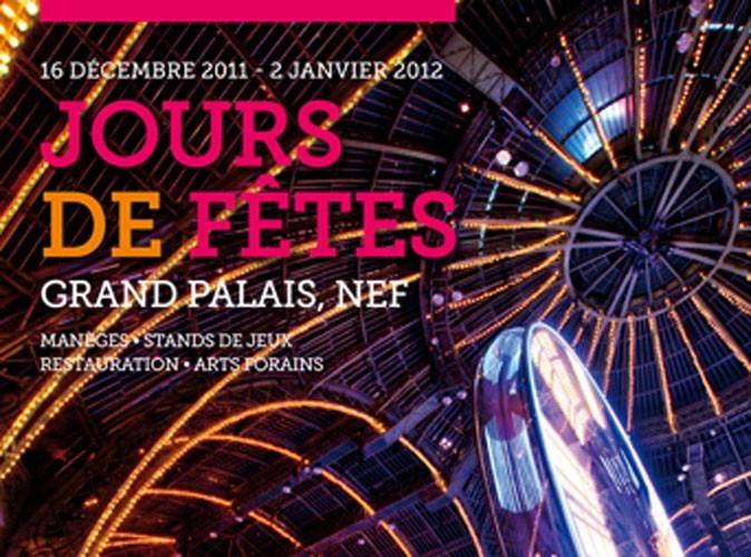 Sortie : les Jours de fêtes au Grand Palais !