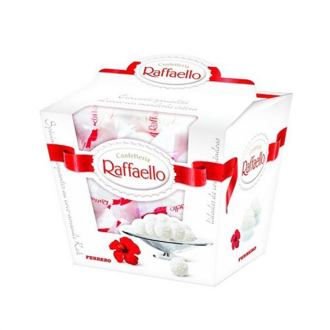 Boîte de chocolats, Raffaello, Ferrero 5€