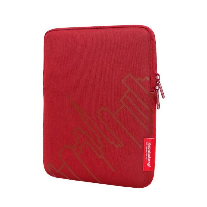 Housse iPad, Manhattan Portage 28 €
