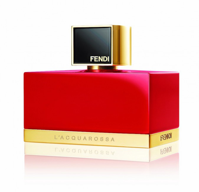 Parfum L'Acquarossa Fendi, 50 ml 84,50 €