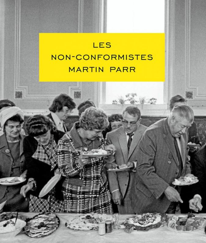Les Non-Conformistes, Martin Parr, Textuel Editions 35€