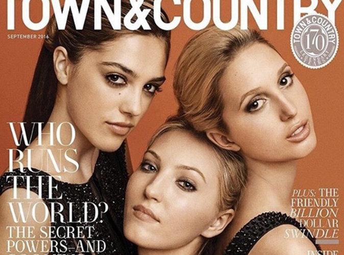 Sylverster Stallone : sa fille de 18 ans fait déjà la couverture des magazines !