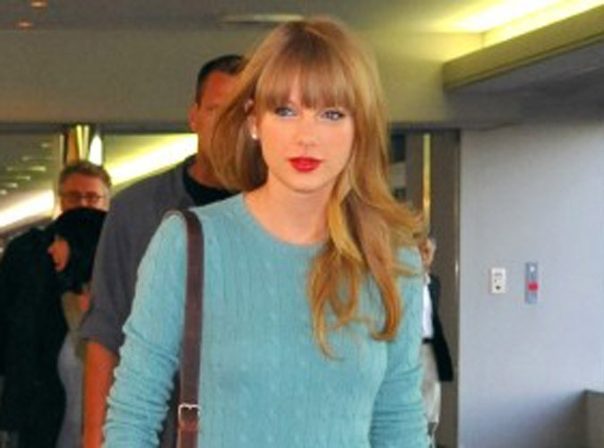 Taylor Swift : on achète ou pas son pantalon Ralph Lauren ?