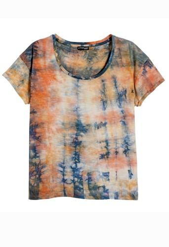 Tee-shirt La Halle 16,99 €