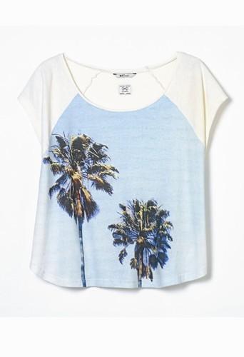 Tee-shirt MKT Studio 45 €