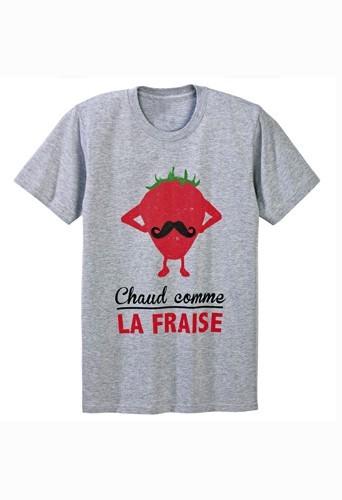 Tee-shirt Oasis Fruit Store 25,90 €