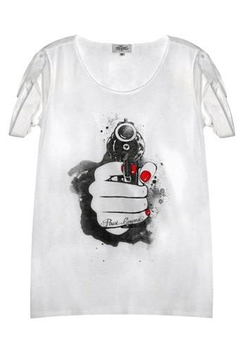 Tee-shirt Passé Composé 60 €