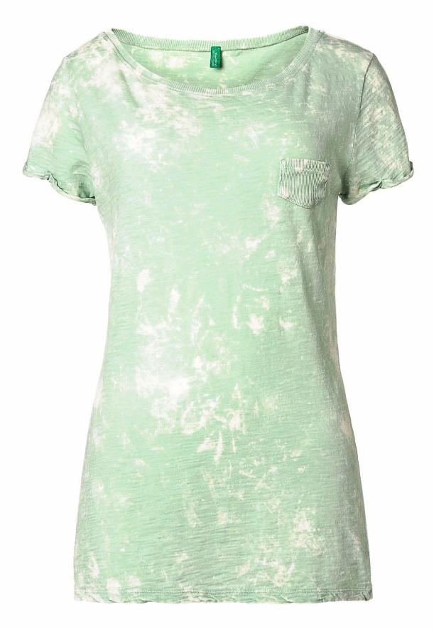 T-shirt, Benetton, 34,95€