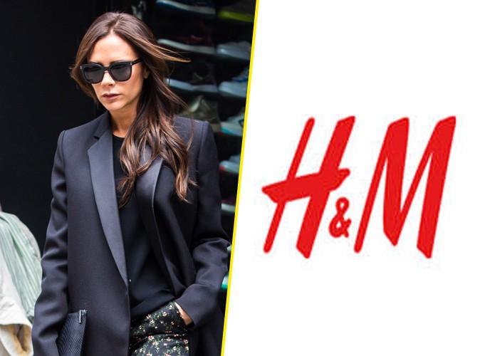 Victoria Beckham aimerait collaborer avec H&M !