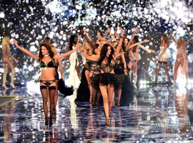 Victoria's Secret : un ange poursuivi en justice !