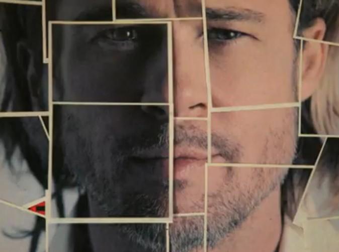 Vidéo : Brad Pitt pour Chanel n°5, la campagne bientôt dévoilée !