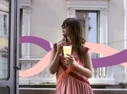 Kristina Bazan : le joyaux pop de Fendi et Thierry Lasry