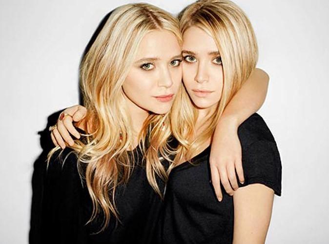 Vidéo : les soeurs Olsen de retour à l'écran pour leur site StyleMint !