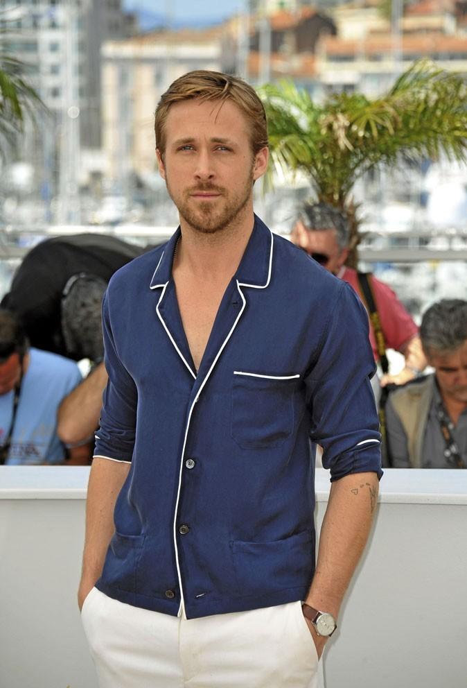 Ryan Gosling en pyjama sexy ou pas du tout ?
