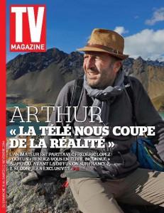 Athur TV Mag