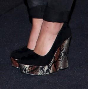 Chaussures Lourdes Leon