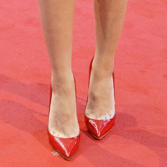 chaussures Scarlett