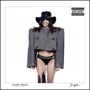 Pochette Lady Gaga