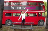 Louise et le bus