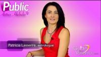 Patricia Lasserre