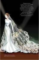 Robe de mariée de Bella ?