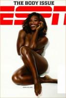 Serena Williams ESPN