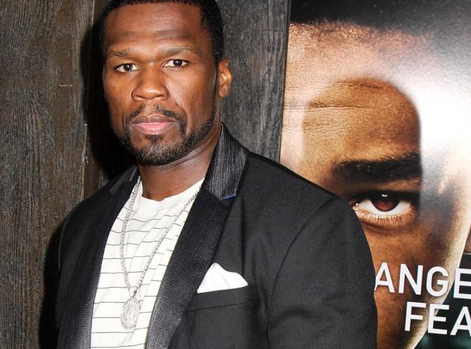 50 Cent : il dément avoir frappé la mère de son enfant !