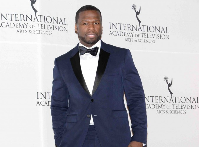 50 Cent : on lui a gelé ses comptes bancaires !