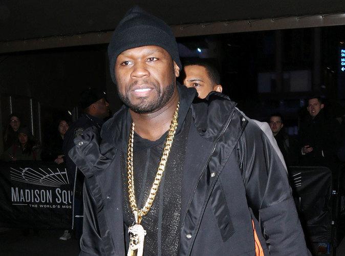 50 Cent : un million de dollars pour avoir bousculé un autiste !