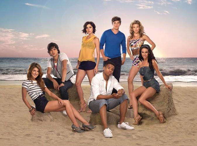 90210 : la chaîne américaine CW annonce sa suppression !