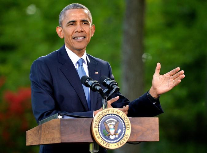 A peine arrivé sur Twitter, Barack Obama fait le show et bat tous les records !