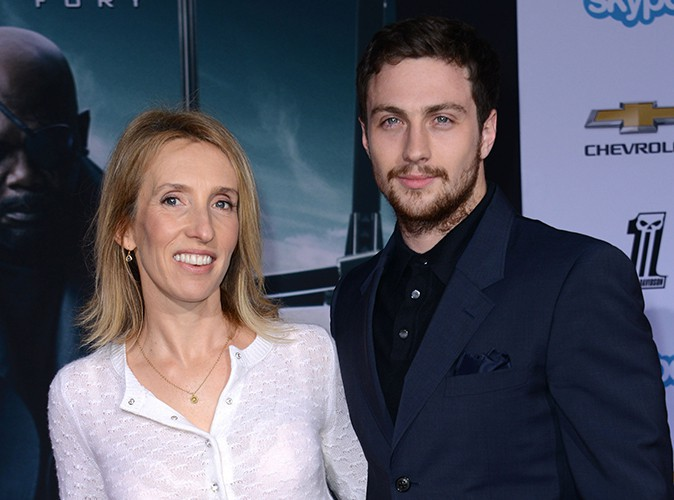 Aaron Taylor-Johnson :...