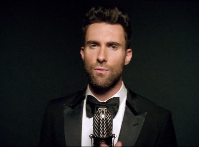 Adam Levine : maintenant il s'incruste à nos mariages !