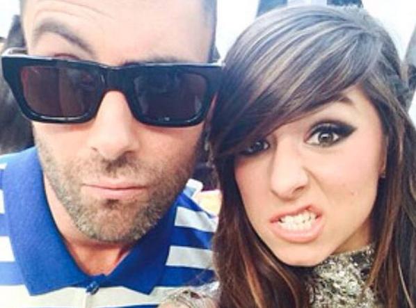 Adam Levine : son généreux cadeau à la famille de Christina Grimmie