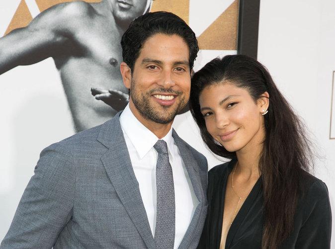 Adam Rodriguez : L'acteur de Magic Mike  et des Experts s'est marié !