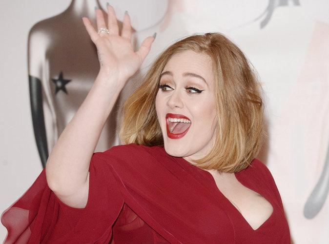 Adele : Bye bye Londres, la chanteuse s'offre une villa à Bervely Hills !