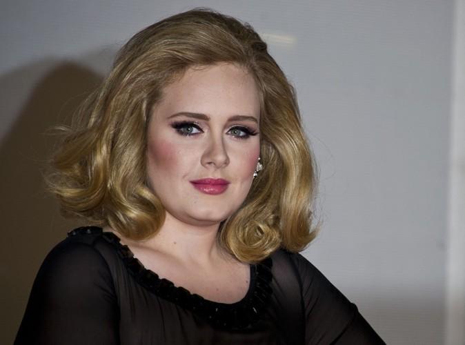 Adele : déjà mariée ?