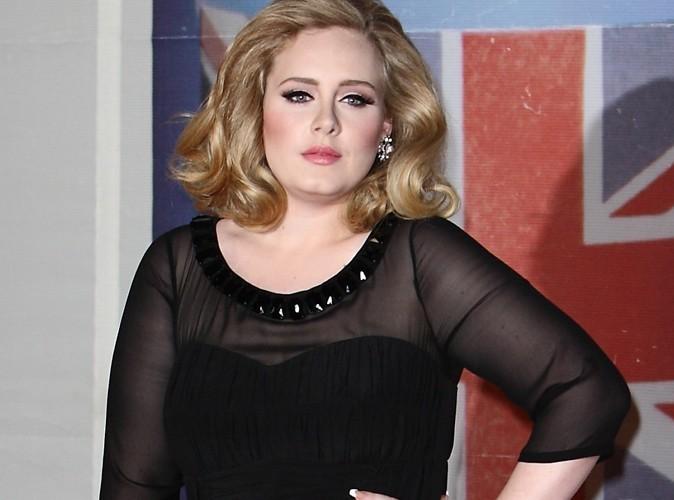 Adele : elle dévoile de touchantes photos d'enfance !