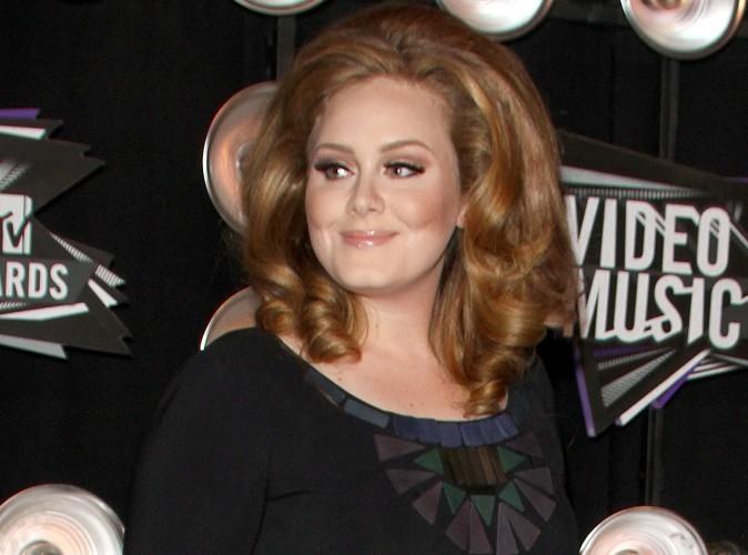 Adele : elle est enceinte !