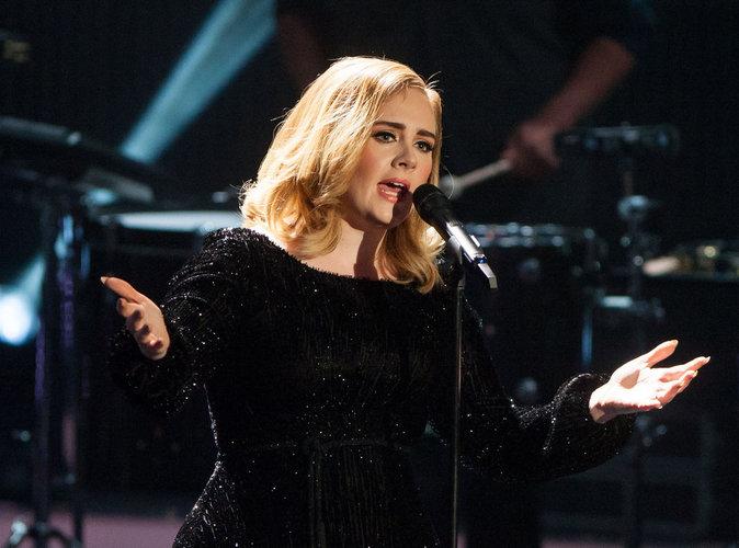 Adele : elle fait une pause pour se consacrer au cinéma !