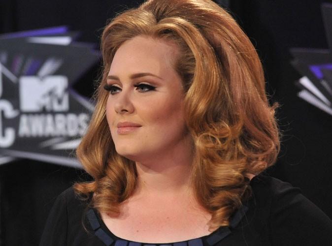 Adele : elle pardonne à son ex, qui lui a inspiré ses chansons si tristes !