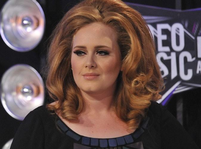Adele : elle se sent prête à aimer à nouveau !
